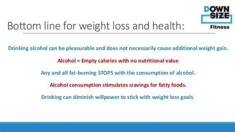 alcohol and weight loss picture 10