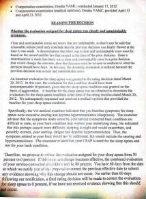veterans claim on blog for secondary disability claim picture 9