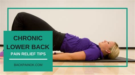 chronic back pain relief picture 10