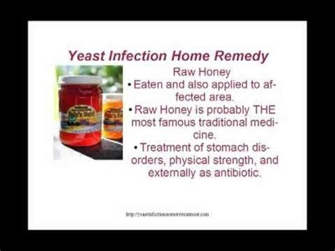 yeast infection home remdies picture 3