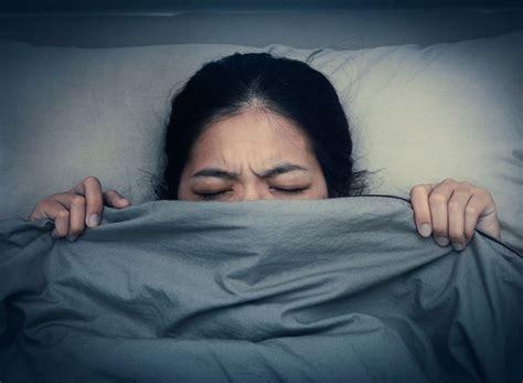 dreams nightmares talking in sleep picture 15
