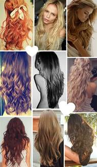 how to care for long hair extensions picture 14