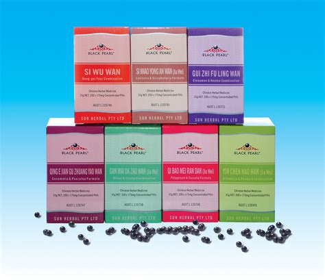 herbal supplement black pearl picture 6