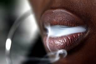 pictures of black women smoking cigarettes picture 5
