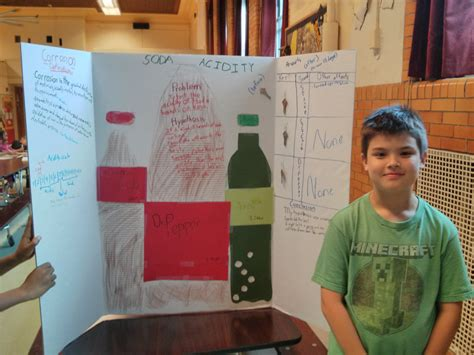 first grade science project rotten h picture 6