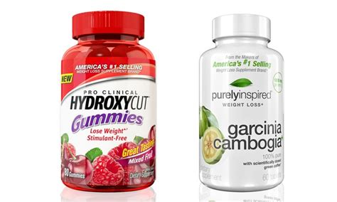 garcinia cambogia and hydroxycut picture 1