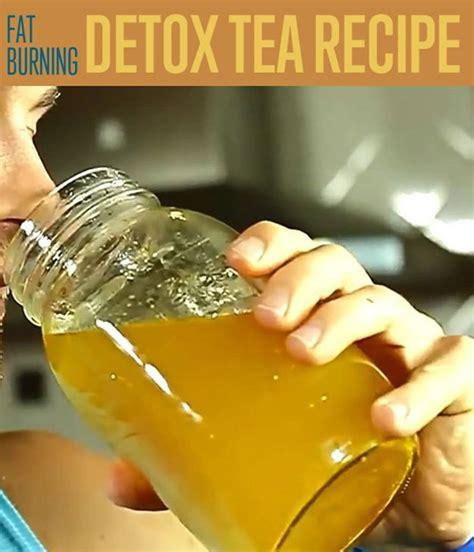 Fat burning tea picture 2