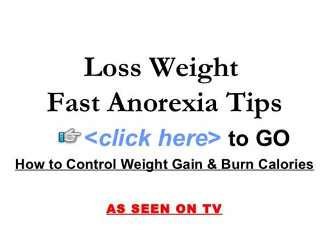 anorexic weight loss rate picture 9