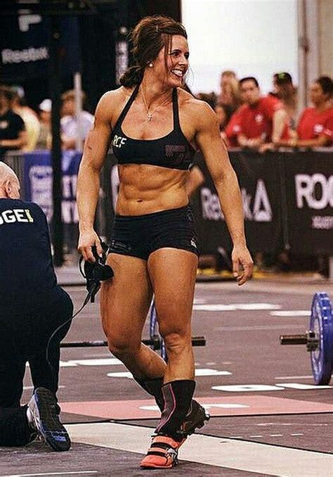 bodybuilding sandy vu picture 2