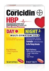 Coricidin high blood pressure picture 11