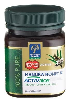 manuka honey liver detox picture 3