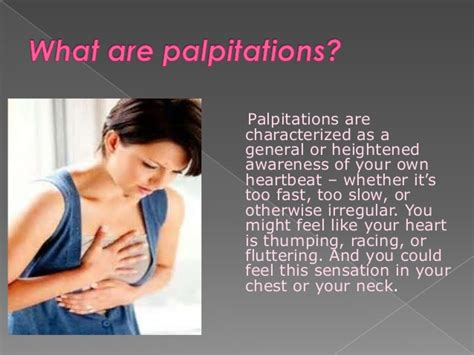 can thyroid nodules can heart palpatations picture 10