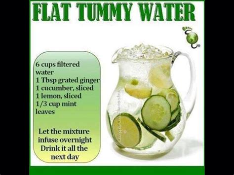 fat burner tea for the stomach picture 9