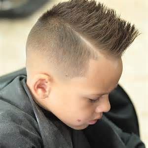 boy hair styles picture 1