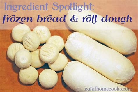 freeze yeast dough picture 9