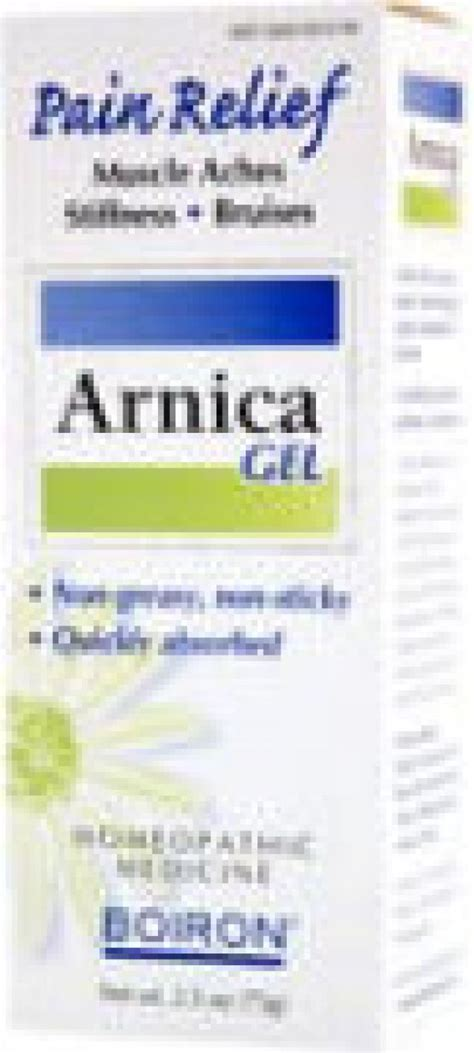 arnica gel from brazil picture 19