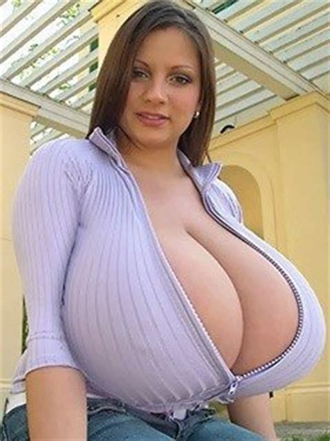 unreal breast morphs picture 6