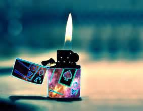 cigarette smoke tricks picture 6