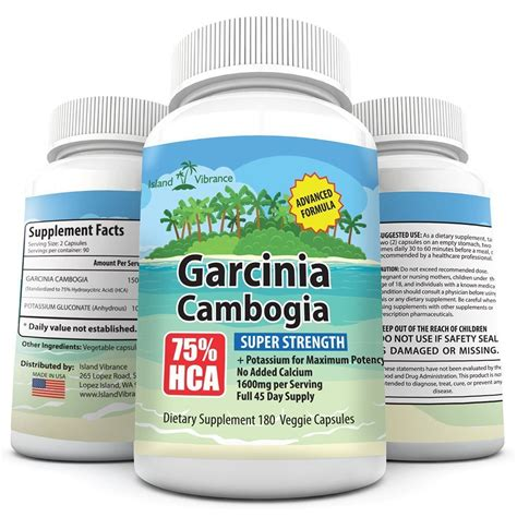 can pure garcinia cambogia extract cause cramping or picture 2