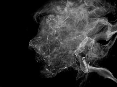 white smoke picture 9