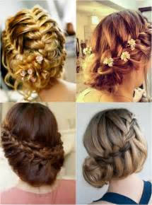 braiding french hair extensions picture 7