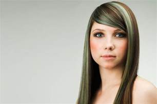 cool hair colors picture 9