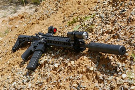 do gemtech suppressors affect accuracy picture 3
