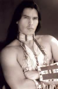 native american indian male models picture 1