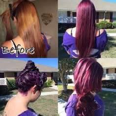 herbal essences hair dye picture 10