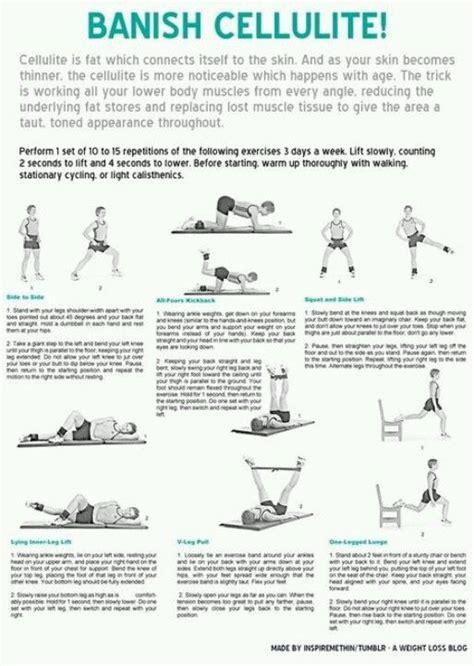 cellulite reducing exercises picture 9
