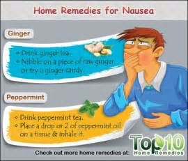 nausea herbal treatment picture 2