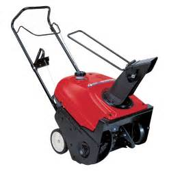 craftsman c950-52915-0 5hp snowblower picture 21