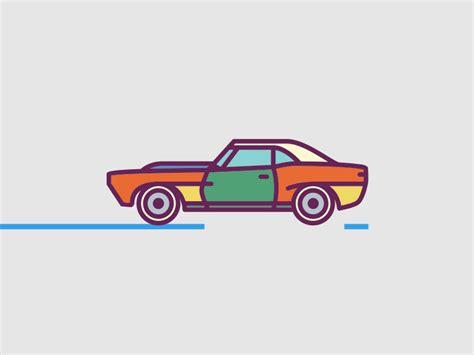 convertible car clip art picture 9