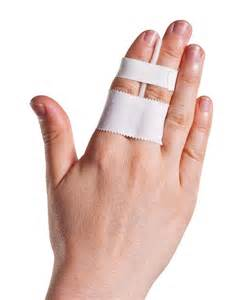 first aid for cut in finger joint picture 5