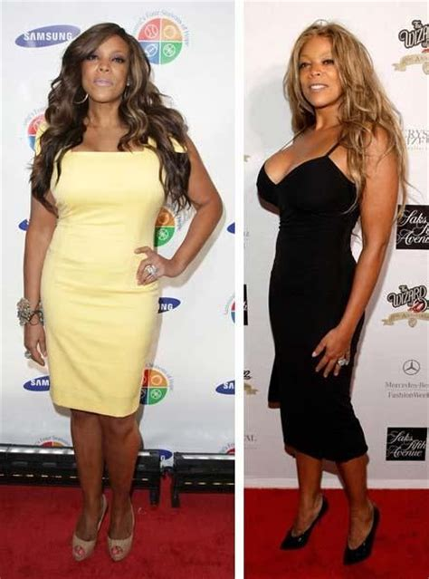 wendy williams weight loss oz cleanse picture 1