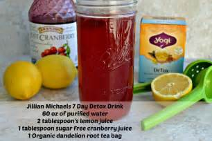 jillian michaels cranberry juice do you drink the picture 7