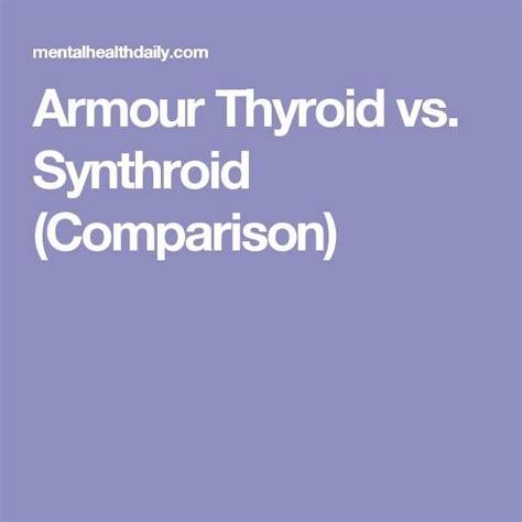 armour thyroid vs. levoxyl picture 2