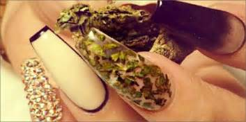 smoke hash with nail picture 3