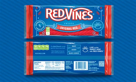 red vine and diet picture 1