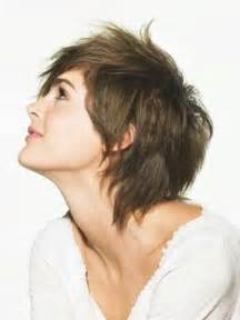 short edgy hair picture 9