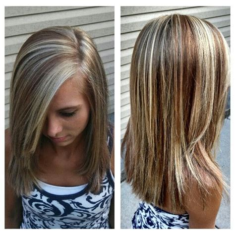 hair highlight example pictures picture 9