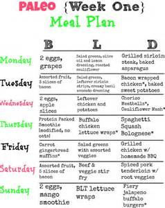 free weight loss and exrcise plans picture 7