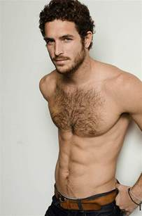 chest hair picture 5