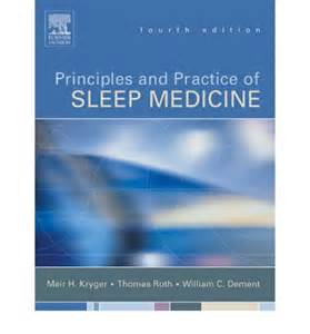 principles and practices of sleep medicine picture 2
