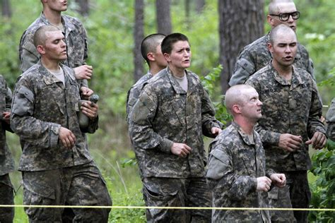 army examination for women picture 6
