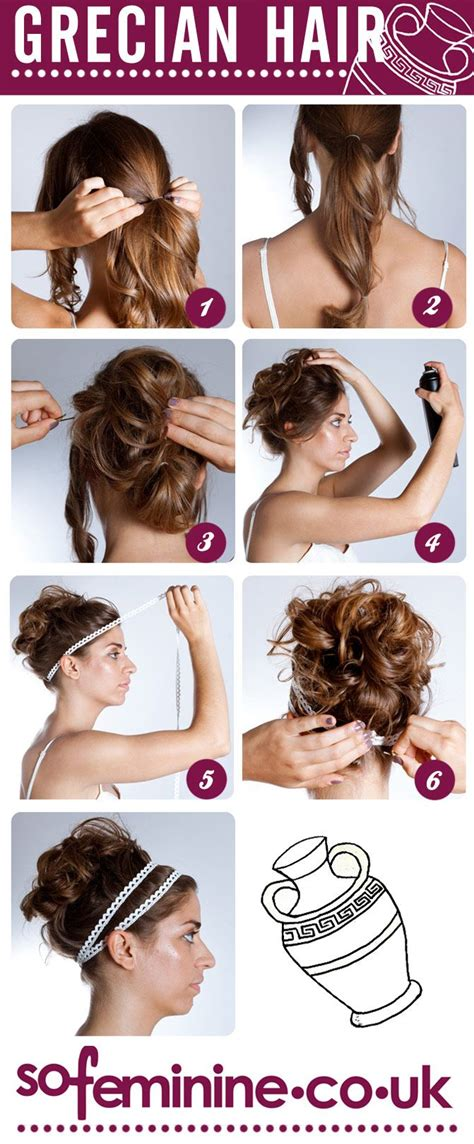 how to fix your hair in a updo picture 5
