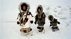 caribou skin clothing picture 17