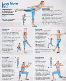 strength training exercises with weights for weight loss picture 5