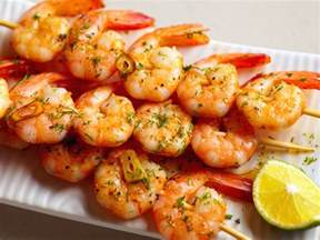 cholesterol and shrimp picture 2