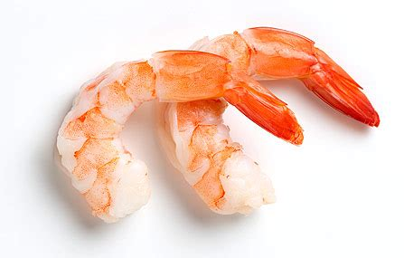 High cholesterol and shrimp picture 2